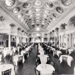The Canfield Casino Dining Room, 1903